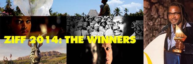 ZIFF 2014 : THE WINNERS