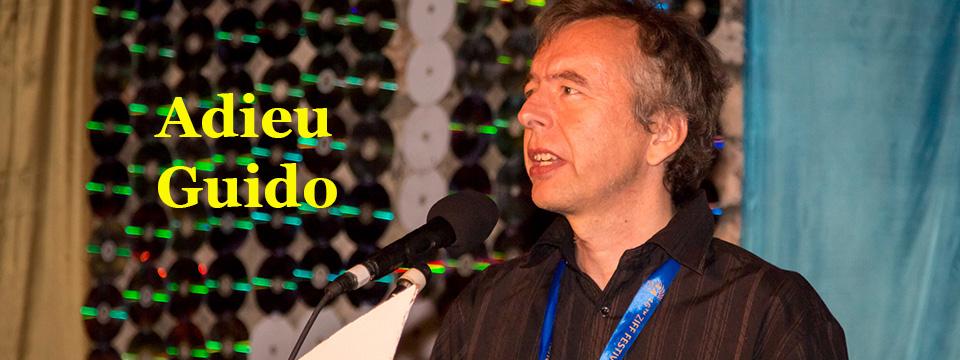 Adieu Guido