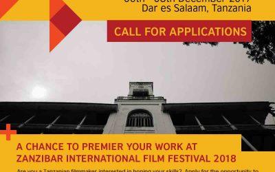 Call for applications LO-FI workshop – Tanzania