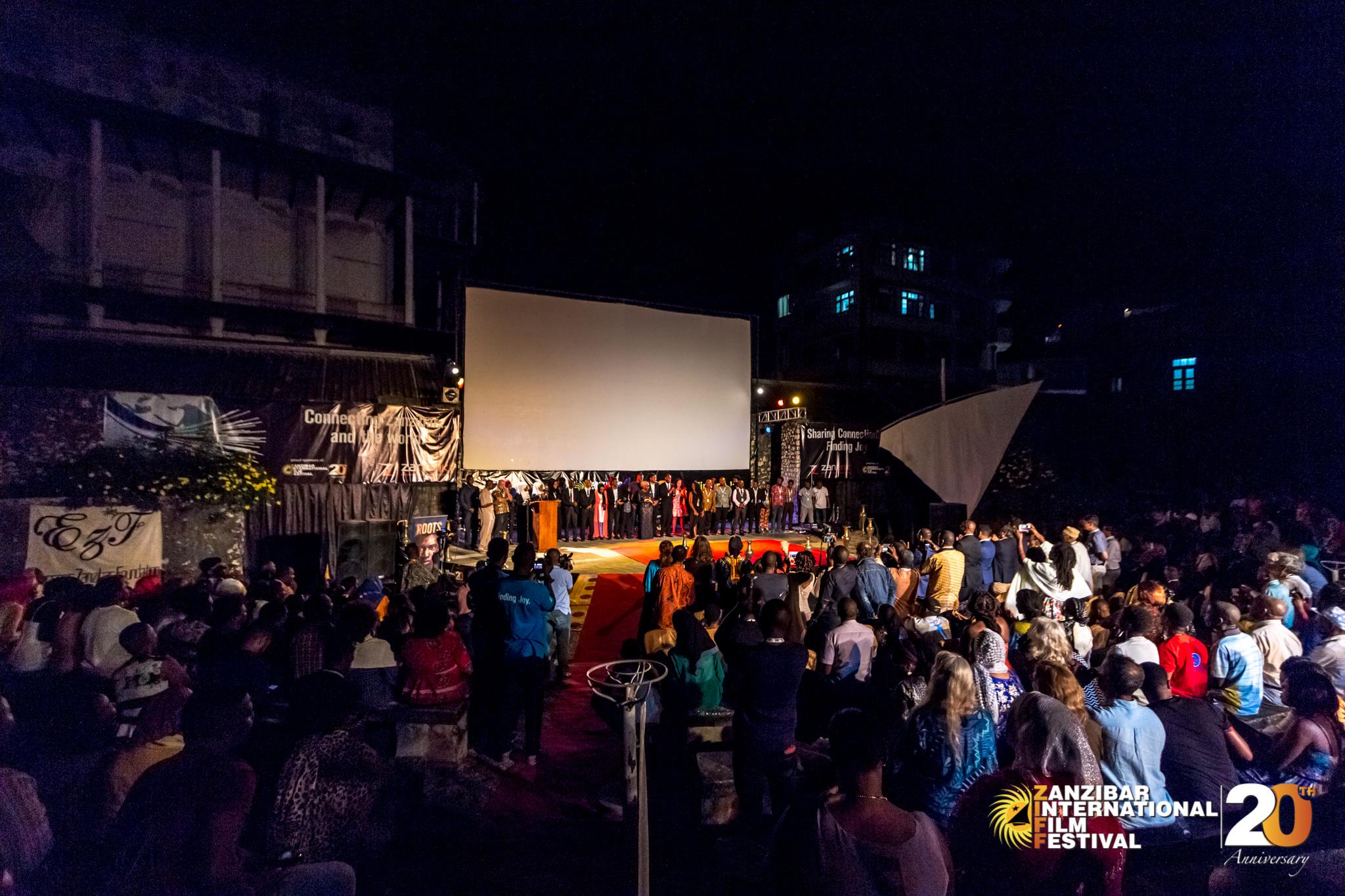 ZIFF 2019   Zanzibar International Film Festival