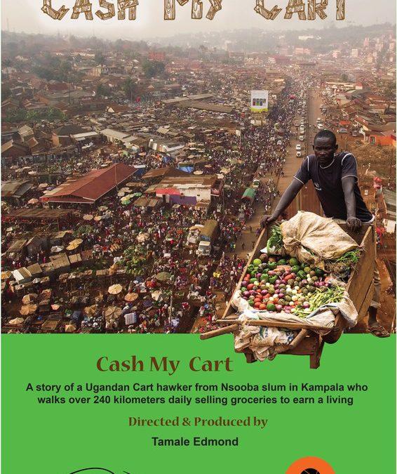 Cash My Cart