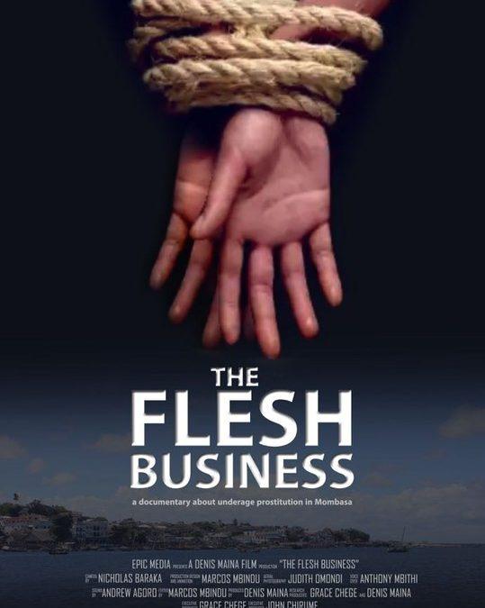 The Flesh Business