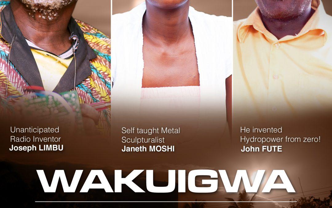 WAKUIGWA