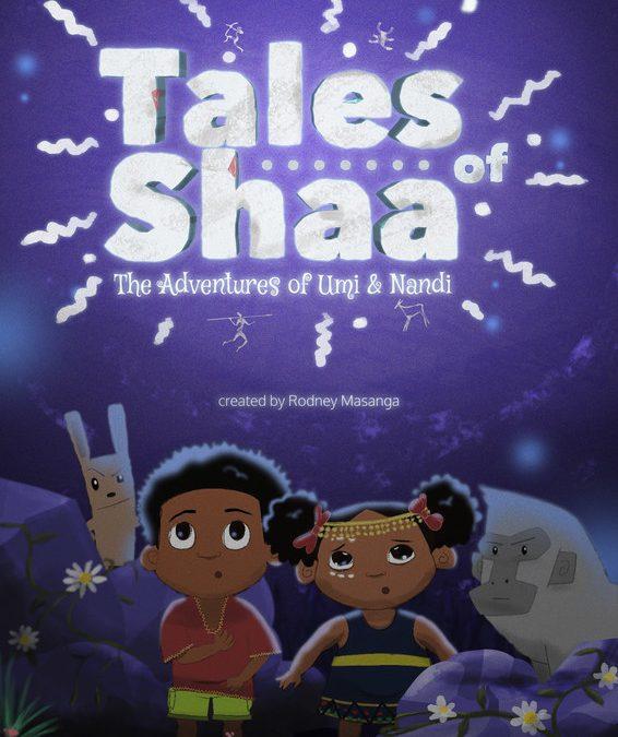 Tales of Shaa