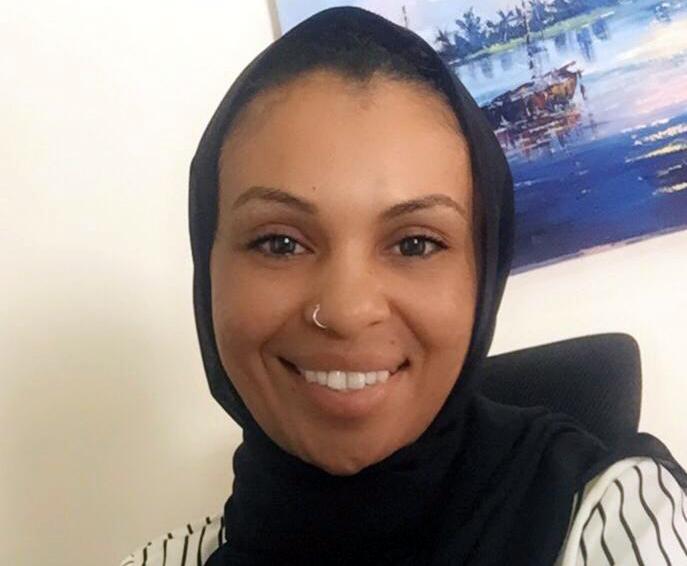 Sabra J. Nassor
